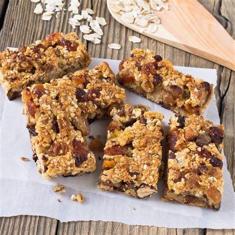 recette cuisine sans gluten granola maison