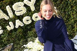 GRACIE DZIENNY at Marc Jacobs Celebrates Daisy in Los ...