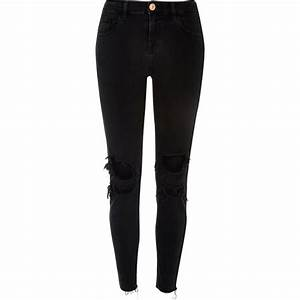 Black Jeans For Women | www.imgkid.com - The Image Kid Has It!