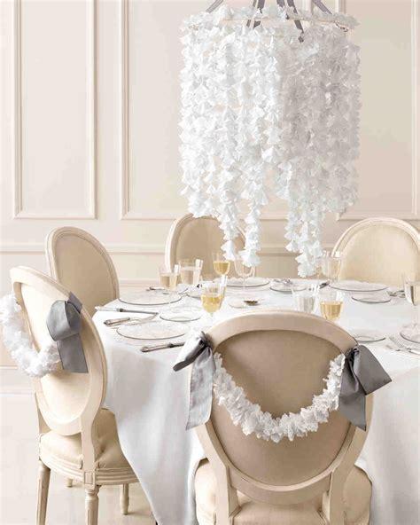 17 overhead wedding decoration ideas we love martha