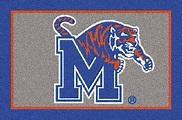 University of Memphis Tigers: Brand Colors | City of Memphis