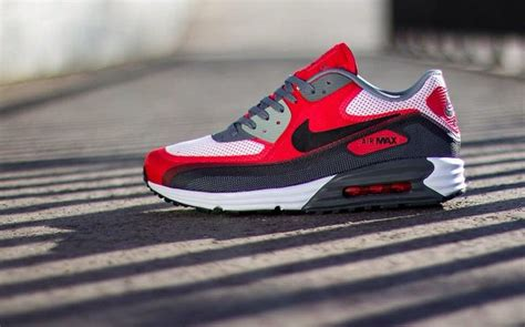 buy uk nike air max 90 lunar c3 0 quot uni red quot womens black