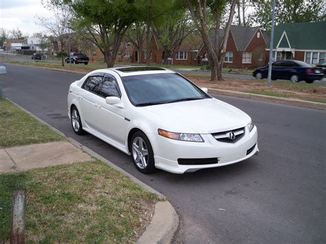 Thood84 2006 Acura Tl Specs, Photos, Modification Info At