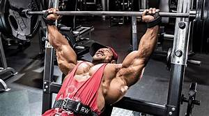 Workout Routine For Bodybuilding