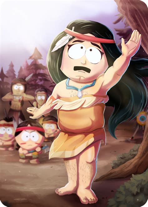 All those countless hours spent on your phone have been south park: Pocahontas Randy   South Park Phone Destroyer Wiki   FANDOM powered by Wikia