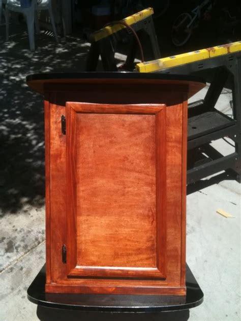 show   custom wood canopies  stands reefreef