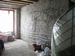 problemes d39humidite une maison opte pour le temperage With probleme d humidite maison