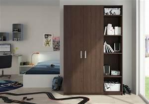 Rangement Vetement Chambre : armoire de rangement penderie sur mesure ~ Teatrodelosmanantiales.com Idées de Décoration
