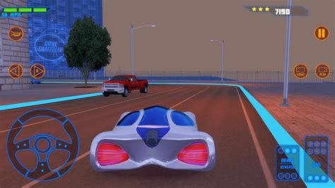 Concept Car Driving Simulator Apk Download  Free Racing