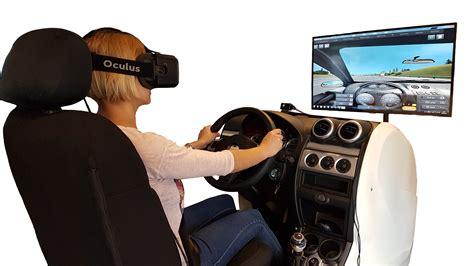 siege simulateur de conduite 3d conduite simulateur