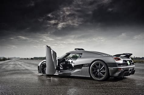 Koenigsegg Agera Rs Wallpapers