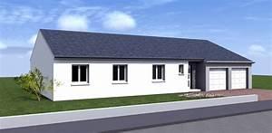 Constructeur Maison Metz : constructeur maison meuse ~ Melissatoandfro.com Idées de Décoration
