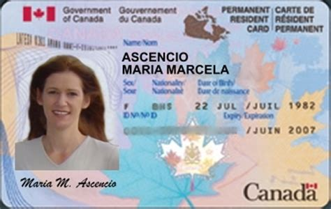 permanent resident form canada opinions on permanent residency in canada