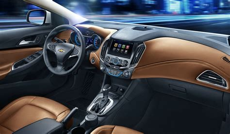 what does interior a look inside the next chevrolet cruze the about cars