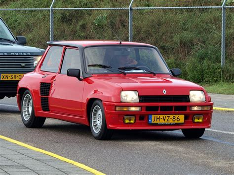 renault 5 turbo renault 5 turbo wikipedia
