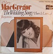 Mary MacGregor - The Wedding Song (There Is Love) (1978 ...