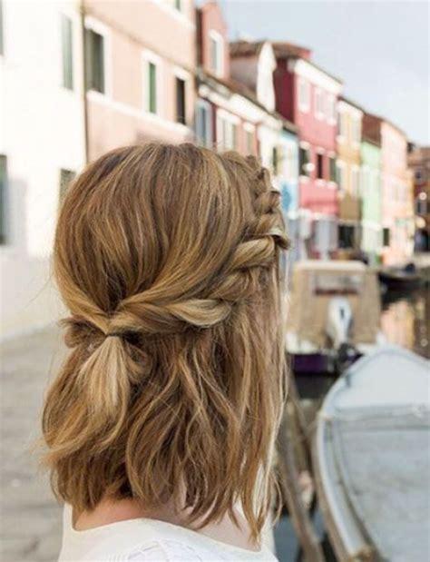 10 super trendy easy hairstyles for school popular