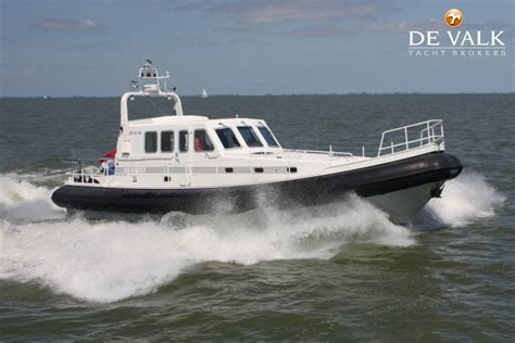Zeewaardige Motorboot by No Limit 1500 Motor Yacht For Sale De Valk Yacht Broker