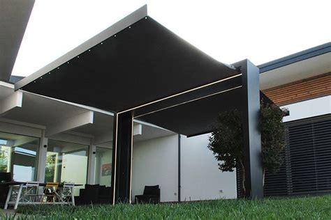 Tende Da Sole Autoportanti Arco Autoportante Con Tende Da Sole Gate Shade By Unosider