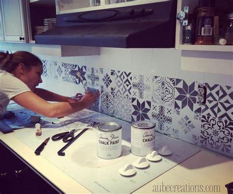 pochoir pour cuisine les 25 meilleures idées concernant pochoir marocain sur