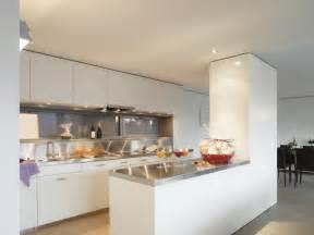 modeles cuisines ouvertes cuisine en image