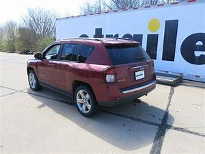 2015 Jeep Compass T