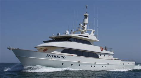 San Diego Fishing Boat Hit By Yacht by Intrepid 11 Day Long Range Trip Fishtrack