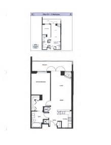 bedroom floorplan discovery floor plan e1 1 bedroom