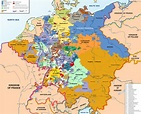 File:Map of the Holy Roman Empire, 1789 en.png - Wikimedia ...