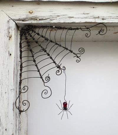 stickers toile d araignee toile d araign 233 e bricolage