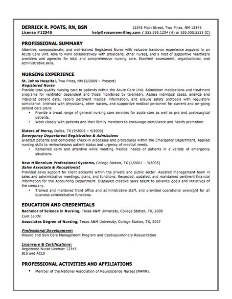 resume medical student nursing student resume template learnhowtoloseweight net