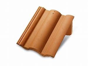 Tuile Plate Terre Cuite : tuile canal et tuile plate pour couverture en terre cuite ~ Melissatoandfro.com Idées de Décoration