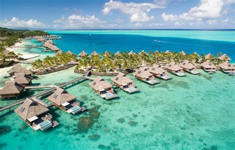 Conrad Hotels To Take Over/Refurbish Hilton Bora Bora Nui   Pursuitist