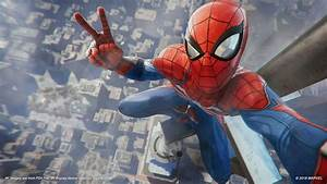 Marvel's Spider-Man | Insomniac Games
