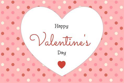 Happy Valentine's Day Cute