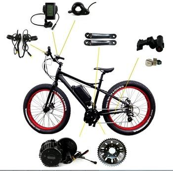 E Bike Electric Bicycle Spare Parts Electric Bicycle