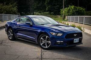 Second Look: 2015 Ford Mustang V6 | DoubleClutch.ca
