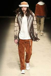 Urban Hippie Catwalks | Layering, Catwalks and Boho
