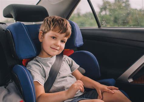 Child Car Seat Groups Explained
