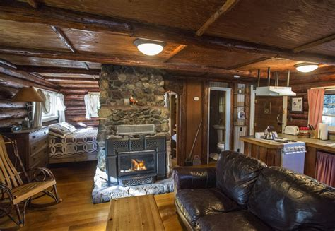 cozy  vacation cabins  mount rainier