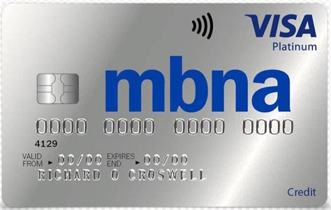 We did not find results for: MBNA launches longest-ever 0% balance transfer credit card with 43 months interest free