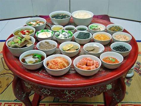 cuisine essentiel la cuisine coréenne l 39 essentiel à connaître