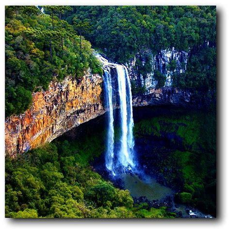 Beautiful Waterfalls Around The World