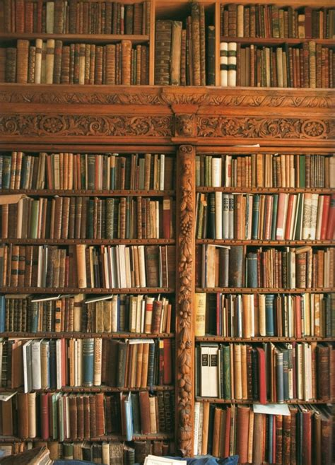 Antique Bookshelves Afkear