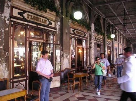 gastronomia  cafes en venecia