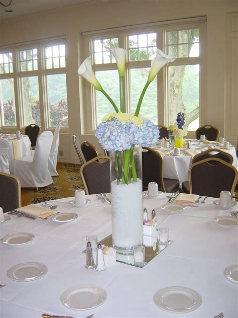 table centerpieces using photos decorating ideas good image of white wedding table design