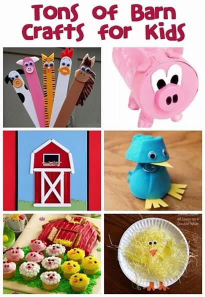 Barn Crafts Fun