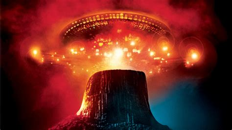 Close Encounters Of The Third Kind Full HD Wallpaper and