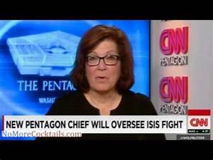 "CNN's Barbara Starr: ""Make no mistake"" Chuck Hagel was ..."