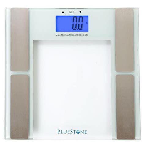 reliable bathroom scales uk